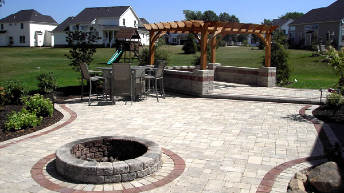Customize Your Outdoor Space